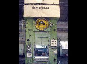 Prensa excéntrica SMERAL LZK2500