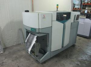 Matbaa makinesi OCE 7550 TWIN