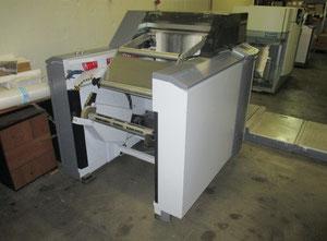Máquina de postimpresión Hunkeler RW 4