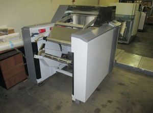 Hunkeler RW 4 Post press machine