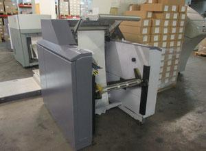 Hunkeler UW 4 Post press machine