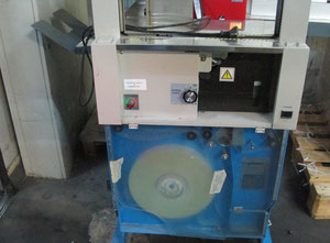 ATS Ce 240 Post press machine