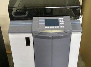 Hunkeler SF-4 Paper guillotine