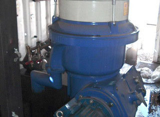 Alfa Laval MOPX207SGT-24 P80521082