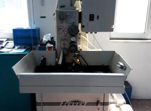 Sunnen MBB-1660 honing machine