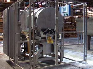 Titan INDUSTRIAL MEAT SLICER & CONVEYOR Kutter