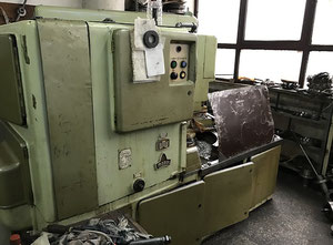 WMW ZFTKK 250x5 spiral & hipoid bevel gear machine