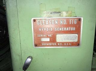 Gleason 116 P80521194