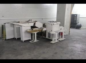 Neopost DS-1000 Post press machine