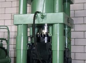 IMAC 650T Hydraulische Blechschere