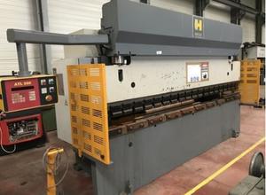 HACO PPM 40150 Abkantpresse CNC/NC