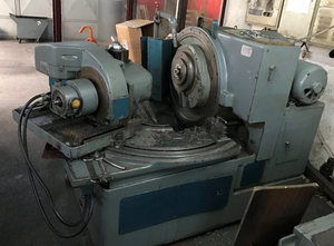 Engranajes -  otras (de inspección ...) Gleason 16R