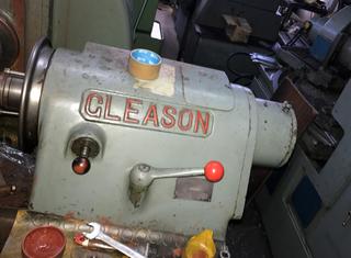 Gleason 17 A P80522057