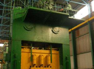 Pressa a stampare Tmp Voronezh K3044