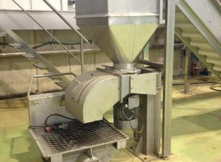 Complete Plant to produice juice P80523141