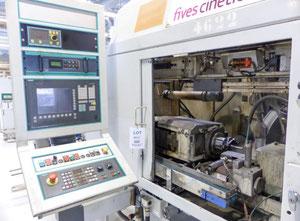 Used Sase CNC 840 Cylindrical external / internal grinding machine