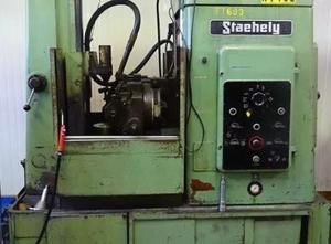 Staehely SH 280 Зубофрезерный станок с ЧПУ