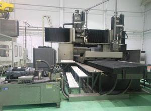 Boya GDW-25/400H5 Flachschleifmaschine