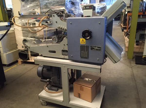 Katlama makinası Stahl SA32/2 US