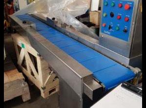 Máquina de producción de chocolate BAKON Dosierer