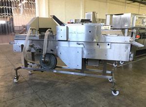 Gea-cfs EFL 400 Панировочная машина