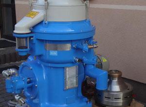 Alfa Laval MOPX 207 Zentrifuge