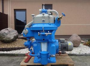 Wsk / Alfa Laval MAPX 207 Zentrifuge