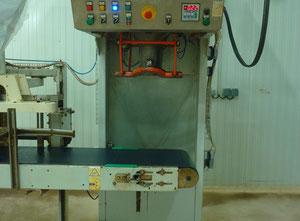 Mf Tecno Srl DR-PL-M200 Bagging machine - Vertical -  Sachet machine