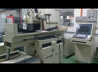 Jung JA-600 CNC Heavy Duty Surface Grinder P80525107