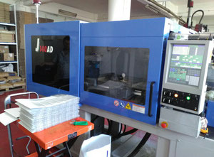 JSW J140AD-60H Injection moulding machine (all electric)