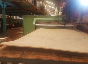 Whole Plywood plant machiney for sale