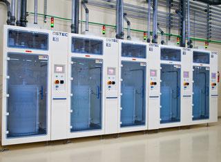Rena Sondermaschinen Gmbh ASTEC 5 sTATIONS P80527008