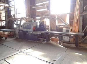 IIDA GDF-541 Planing machine