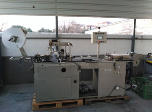 Uhlmann KPL1 Blister machine