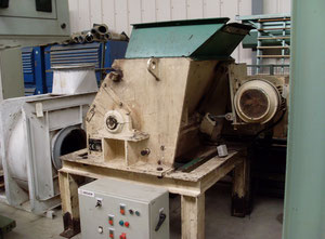 Segem 880/2 Woodworking machine