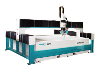 SHANDONG WAMIT CNC TECHNOLOGY CO.LTD WMT1525-AL P80529038