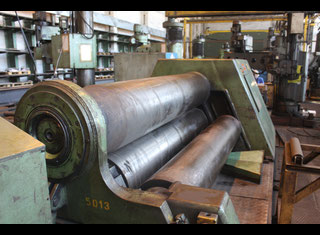 Roundo PAS 420/CNC P80529073