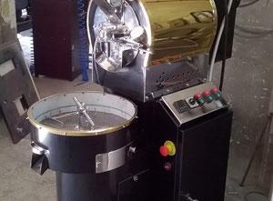 Turkish 3 Kg Röstmaschine