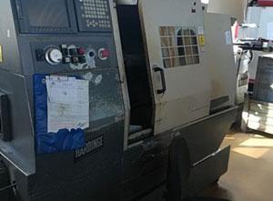 CNC Drehmaschine HARDINGE COBRA 51