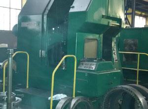 Hofler H 630 Gear grinding machine