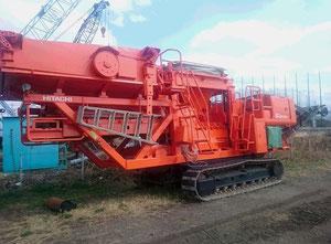 Hitachi SR-G2000 Soil Recycling Machine