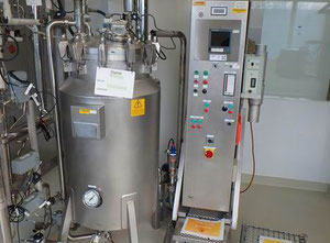 SRI 210 Liquid mixer