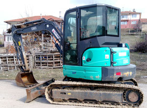 IHI 60 V4 Excavator / Bulldozer / Loaders