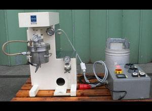 Gebraucht Fryma MSM-12 Schokoladenproduktionsmaschine Vertikale Perlmühle