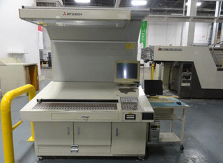 Mitsubishi 3H6-TC-ED Offset Press P80530073