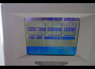 Thermo Sorvall Discovery 90SE P80530083