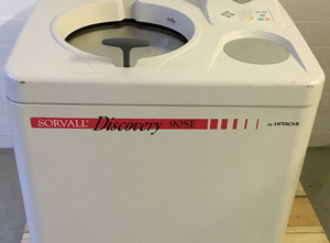 Used Thermo Sorvall Discovery 90SE Ultracentrifuge