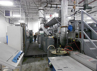 Heidelberg CD102-6LX UV Offset Press P80530096