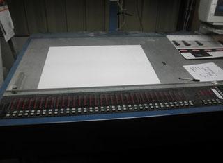 KBA RAPIDA 104-6 L Offset Press P80530112