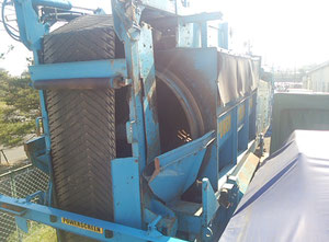 POWERSCREEN MK615 Screening Machine